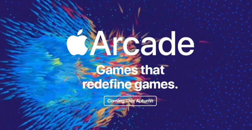 Episode #17: Apple Arcade Will Not Redefine Games – Business